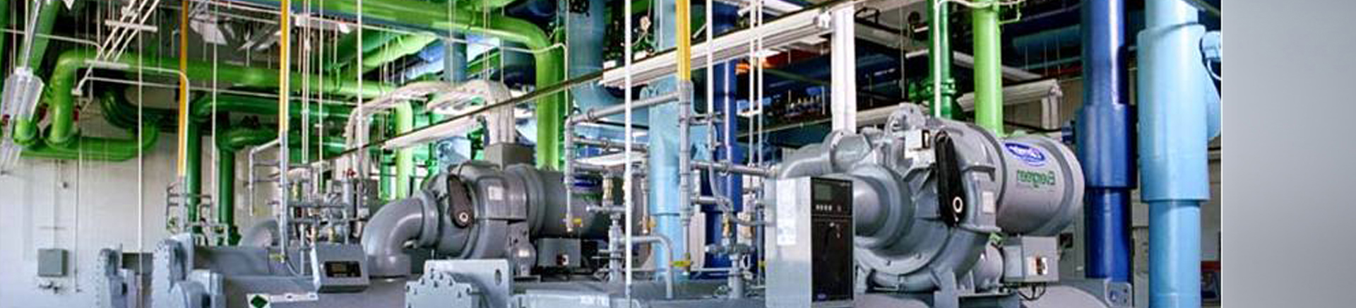 Electro-Mechanical :: Services : Line Development Contracting Est